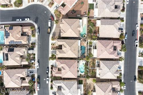 Photo of 4116 California Condor Avenue, North Las Vegas, NV 89084 (MLS # 2285162)