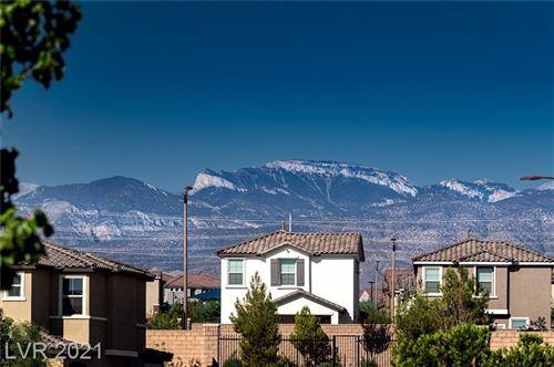 Photo of 8185 Skye Plum Street, Las Vegas, NV 89166 (MLS # 2333162)