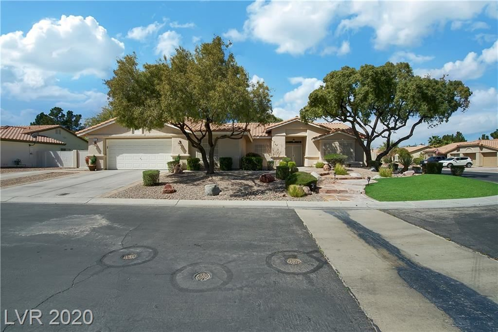 Photo of 4117 Nancy Margarite Lane, Las Vegas, NV 89130 (MLS # 2186162)