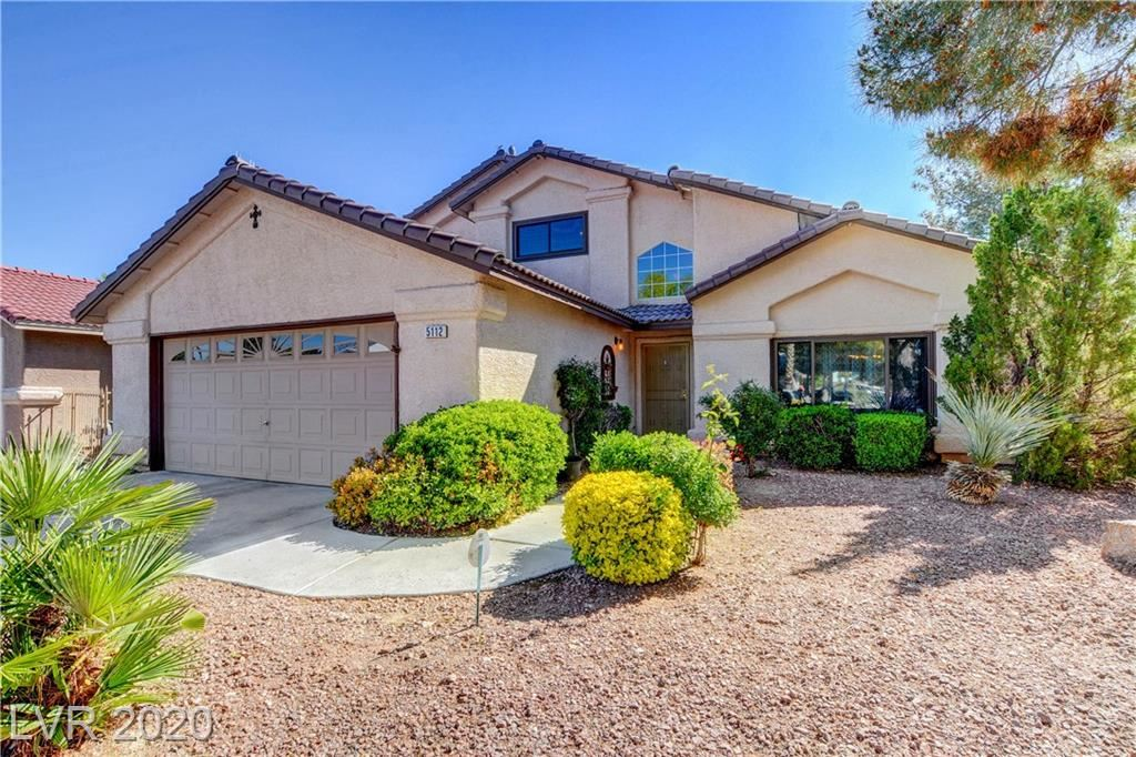 Photo of 5112 Sparkling Drive, Las Vegas, NV 89130 (MLS # 2187162)