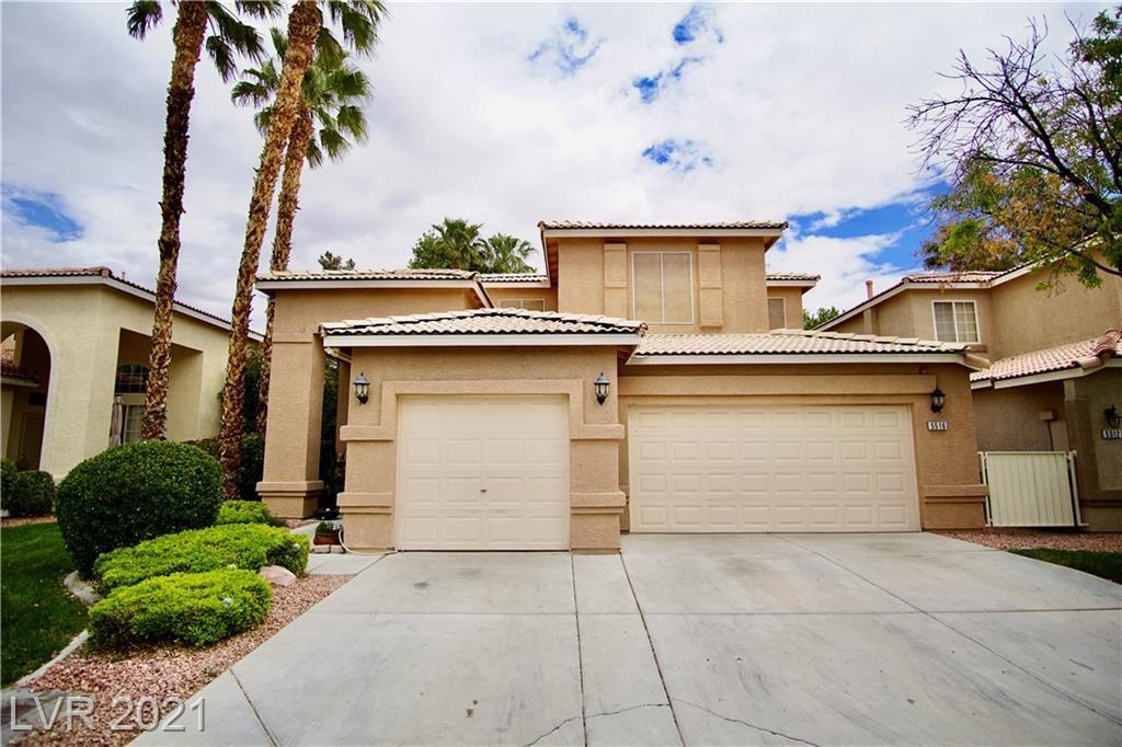 5516 Big Sky Lane, Las Vegas, NV 89149 - MLS#: 2289162