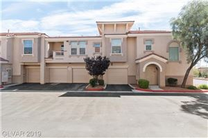 Photo of 10550 West ALEXANDER Road #2236, Las Vegas, NV 89129 (MLS # 2108163)