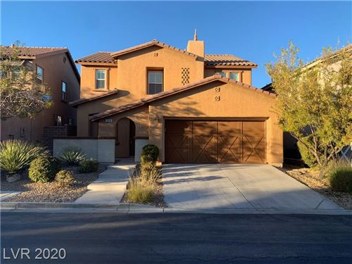 Photo of 11816 Red Camellia Avenue, Las Vegas, NV 89138 (MLS # 2251163)