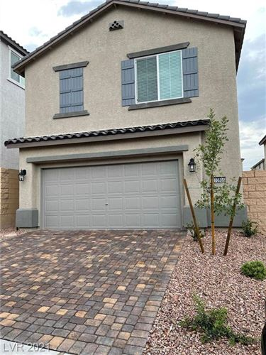 Photo of 10606 Sariah Skye Avenue, Las Vegas, NV 89166 (MLS # 2317163)