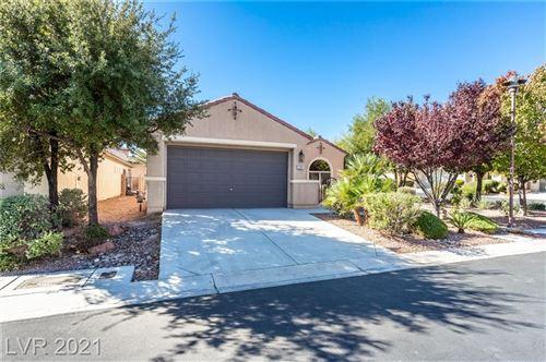 Photo of 7241 Fairwind Acres Place, Las Vegas, NV 89131 (MLS # 2341163)