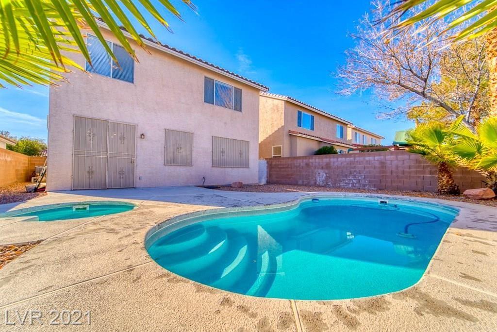 Photo of 9988 Cambridge Blue Avenue, Las Vegas, NV 89147 (MLS # 2262163)