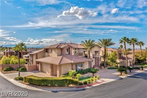 Photo of 513 BIGHORN RIDGE Avenue, Henderson, NV 89012 (MLS # 2194164)