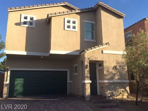 Photo of 4129 Walnut Star Lane, Las Vegas, NV 89115 (MLS # 2207164)