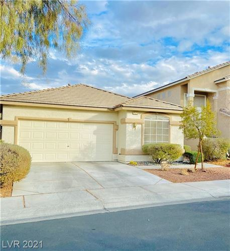 Photo of 7120 Quarterhorse Lane, Las Vegas, NV 89148 (MLS # 2264164)