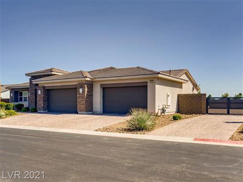 Photo of 8278 Sweetwater Creek Way, Las Vegas, NV 89113 (MLS # 2334164)