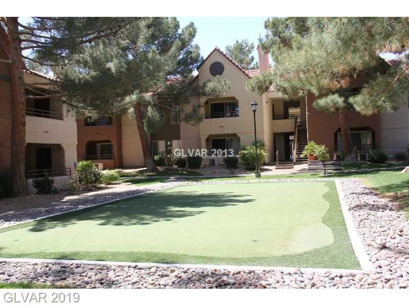 Photo of 2200 FORT APACHE Road #1017, Las Vegas, NV 89117 (MLS # 2094164)