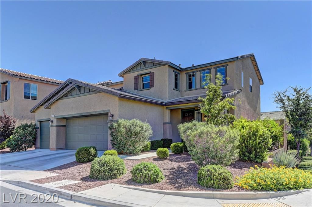 Photo of 6418 Mayfair Park, Las Vegas, NV 89166 (MLS # 2205164)
