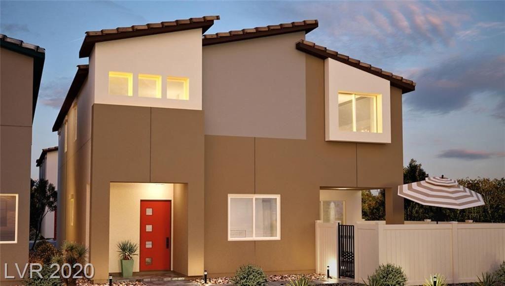 Photo of 4463 STARDUST MOON Avenue #LOT 75, North Las Vegas, NV 89084 (MLS # 2213164)