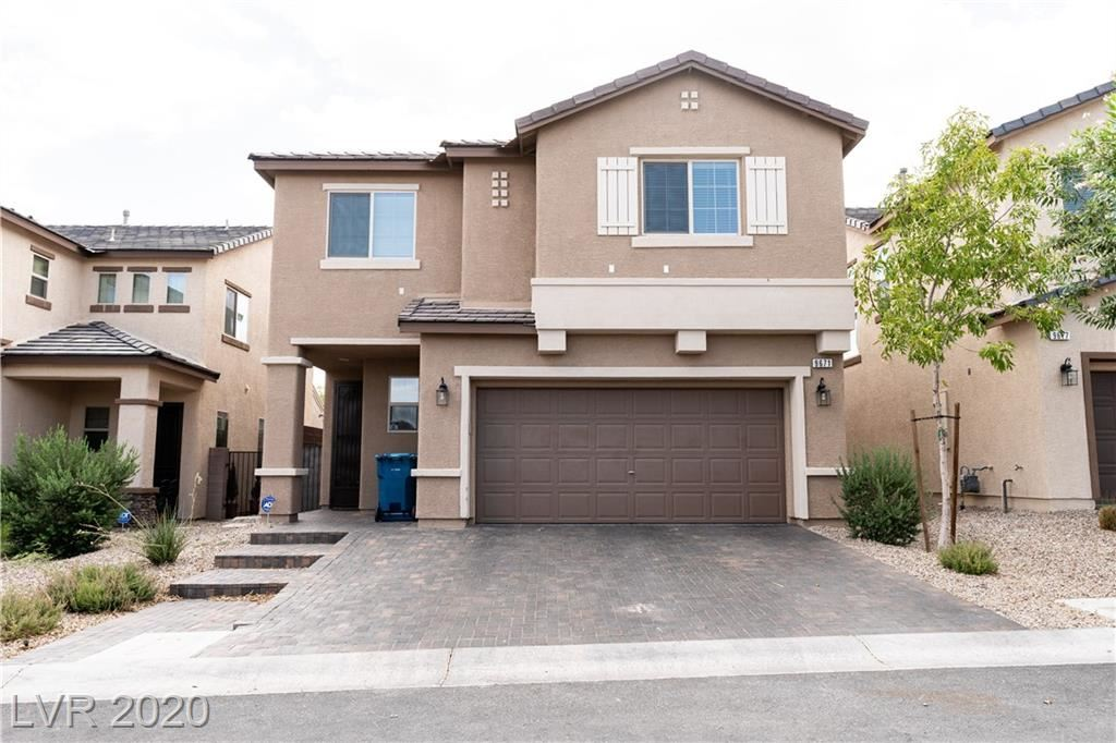 Photo of 9671 Powell River Drive, Las Vegas, NV 89148 (MLS # 2227164)