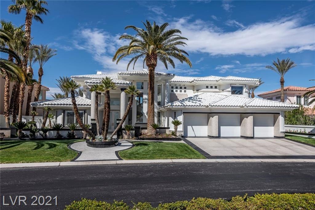 78 Innisbrook Avenue, Las Vegas, NV 89113 - MLS#: 2282164
