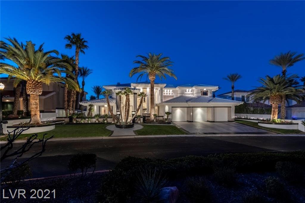 Photo of 78 Innisbrook Avenue, Las Vegas, NV 89113 (MLS # 2282164)
