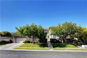 Photo of 1632 SAINTSBURY Drive, Las Vegas, NV 89144 (MLS # 2141165)
