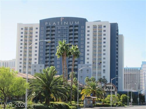 Photo of 211 East Flamingo Road #201, Las Vegas, NV 89169 (MLS # 2195165)