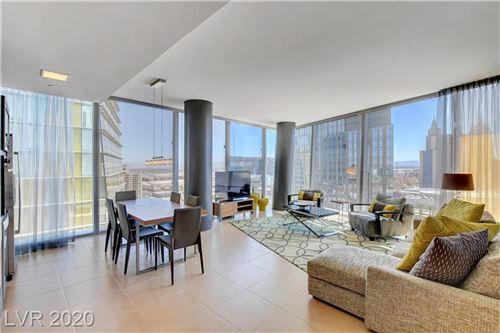 Photo of 3726 Las Vegas Boulevard #1708, Las Vegas, NV 89158 (MLS # 2229165)