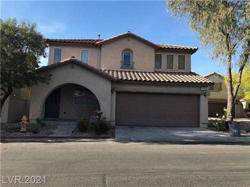 Photo of 1146 Claire Rose Avenue, Las Vegas, NV 89183 (MLS # 2268165)