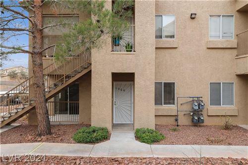 Photo of 2110 Los Feliz Street #1066, Las Vegas, NV 89156 (MLS # 2269165)