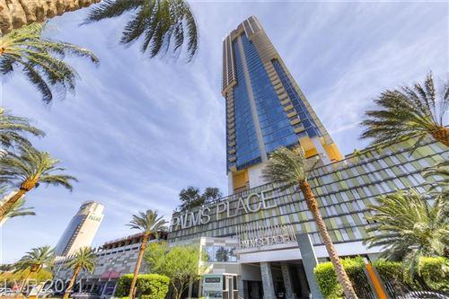 Photo of 4381 Flamingo Road #1702, Las Vegas, NV 89103 (MLS # 2280165)