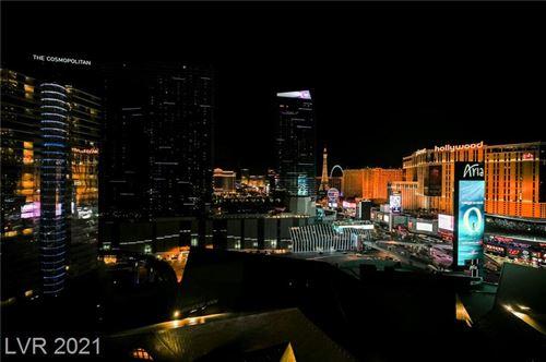Photo of 3726 Las Vegas Boulevard #1801, Las Vegas, NV 89158 (MLS # 2305165)