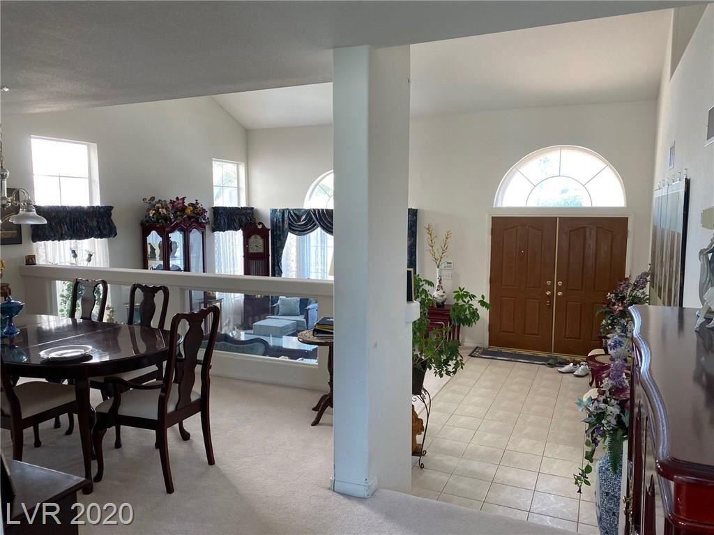 Photo of 8886 Fort Crestwood Drive, Las Vegas, NV 89129 (MLS # 2212165)