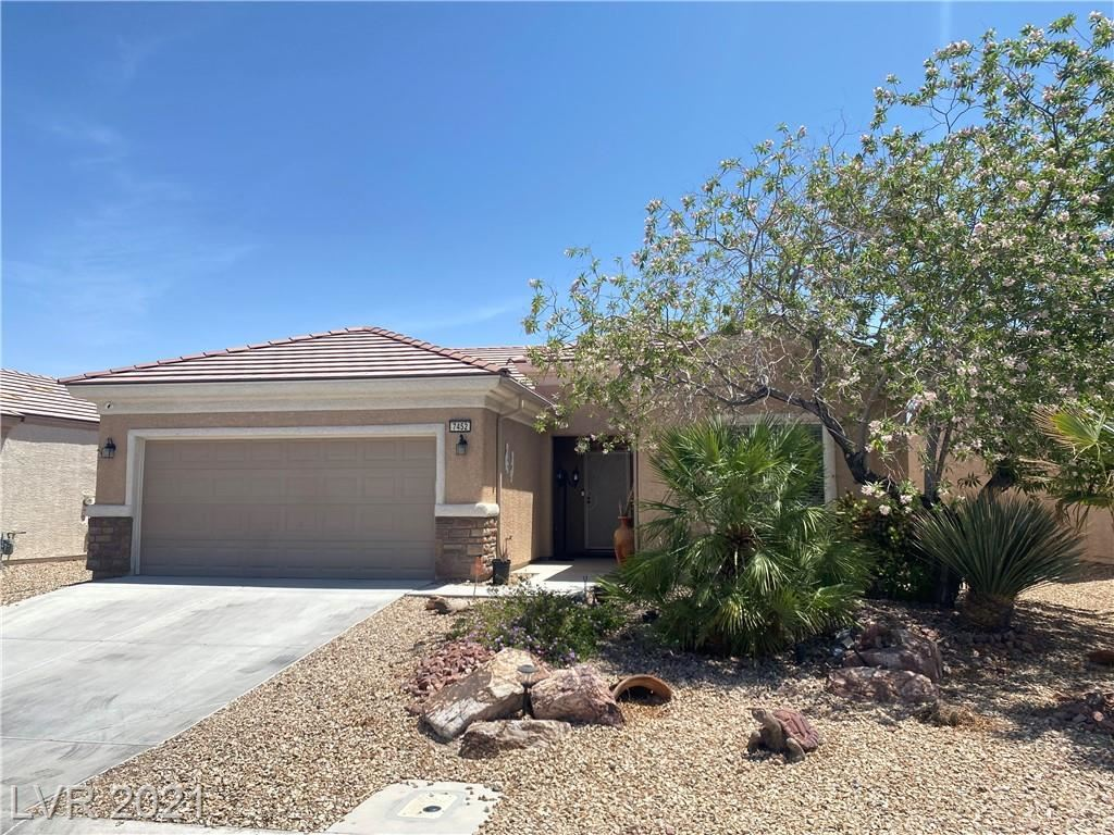 Photo of 7452 Chipping Sparrow Street, North Las Vegas, NV 89084 (MLS # 2294165)