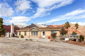Photo of 2435 JOYLIN Street, Las Vegas, NV 89161 (MLS # 2121166)