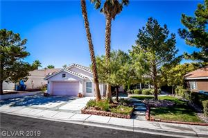Photo of 654 RAVENGLEN Drive, Las Vegas, NV 89123 (MLS # 2126166)