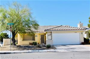 Photo of 2838 DORSET Avenue, Henderson, NV 89074 (MLS # 2146166)