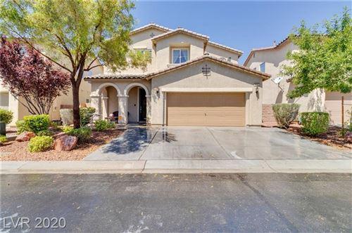 Photo of 7915 Torreys Peak Street, Las Vegas, NV 89166 (MLS # 2208166)