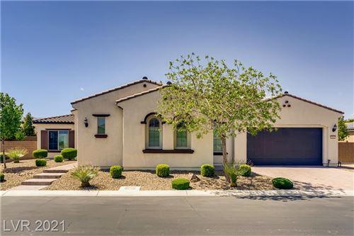 Photo of 4849 Nightwood Court, Las Vegas, NV 89149 (MLS # 2286166)