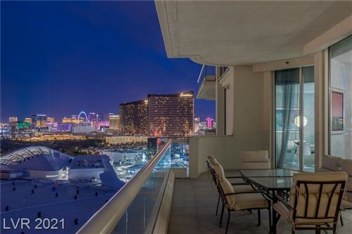 Photo of 2877 Paradise Road #2603, Las Vegas, NV 89109 (MLS # 2287166)