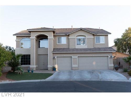 Photo of 499 Dynacraft Street, Las Vegas, NV 89148 (MLS # 2302166)
