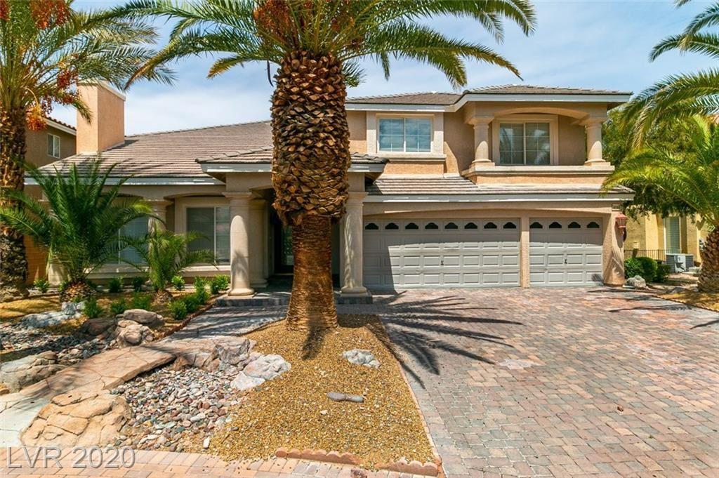 Photo of 4044 ROYAL SCOTS Avenue, Las Vegas, NV 89141 (MLS # 2155166)