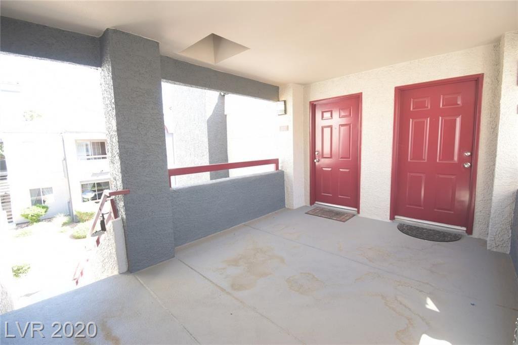 Photo of 8600 West CHARLESTON Boulevard #2127, Las Vegas, NV 89145 (MLS # 2193166)