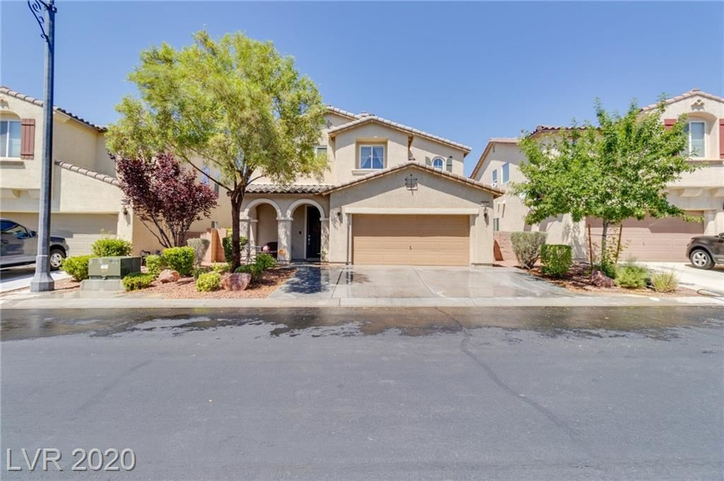 Photo of 7915 Torreys Peak Street, Las Vegas, NV 89166 (MLS # 2208166)