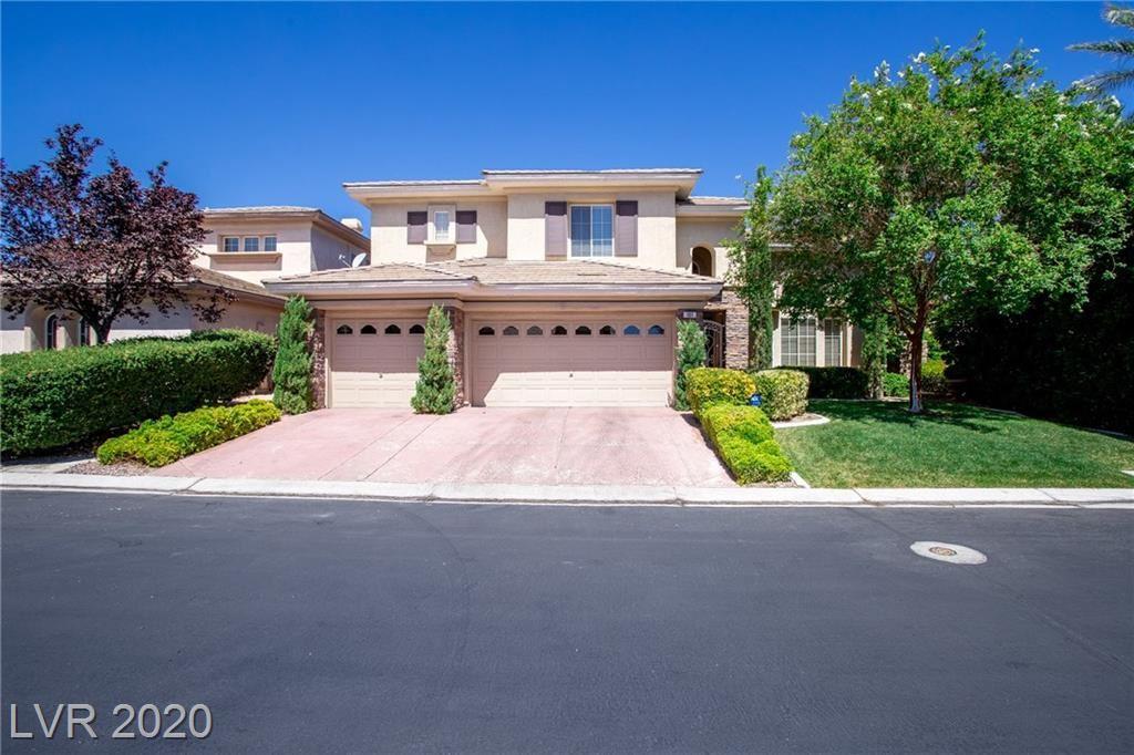Photo of 101 South Buteo Woods Lane, Las Vegas, NV 89144 (MLS # 2213166)