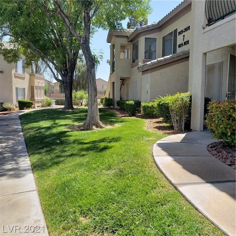 5710 East Tropicana Avenue #1026, Las Vegas, NV 89122 - MLS#: 2294166