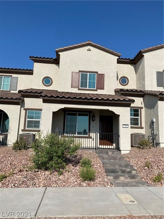 Photo of 755 Pickled Pepper Place, Henderson, NV 89011 (MLS # 2333166)
