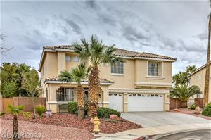 Photo of 2864 DENMARK Court, Henderson, NV 89074 (MLS # 2081167)