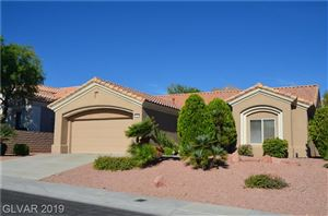 Photo of 2701 ORCHID VALLEY Drive, Las Vegas, NV 89134 (MLS # 2136167)