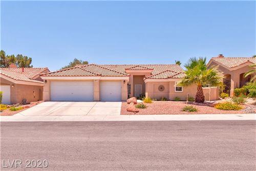 Photo of 8317 Cedar Mesa Avenue, Las Vegas, NV 89149 (MLS # 2209167)