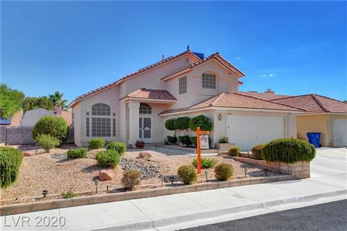 Photo of 5905 Waveland Drive, Las Vegas, NV 89130 (MLS # 2214167)