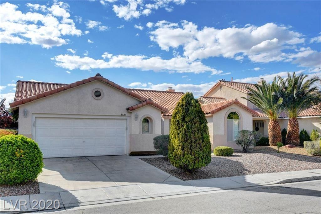 Photo of 8825 Libertyvale, Las Vegas, NV 89123 (MLS # 2200167)