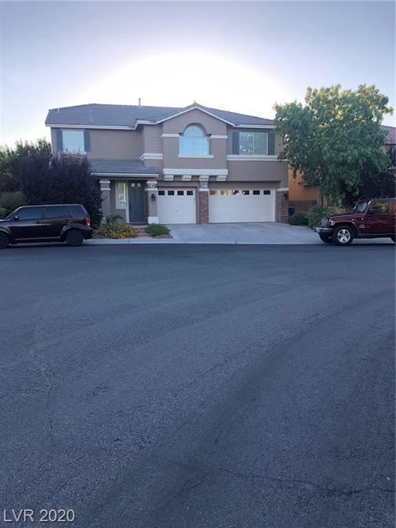 Photo of 637 Bianca Bay Street, Las Vegas, NV 89144 (MLS # 2212167)
