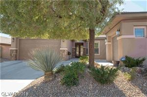 Photo of 7377 SUMMER DUCK Way, North Las Vegas, NV 89084 (MLS # 2125168)