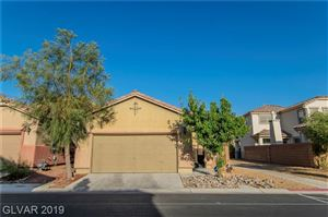 Photo of 8996 PARTRIDGE HILL Street, Las Vegas, NV 89148 (MLS # 2135168)